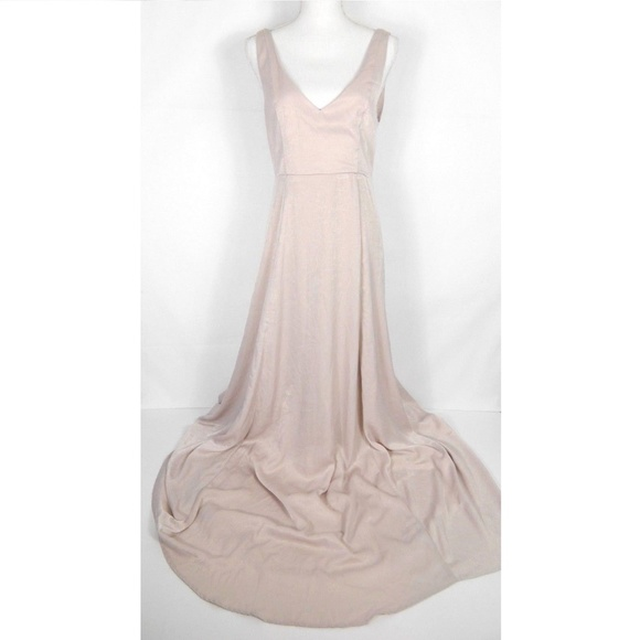 9afeb60bd Show Me Your MuMu Dresses | Dress Show Me The Ring Sheen | Poshmark